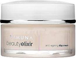 Parfumuri și produse cosmetice Cremă anti-îmbătrânire de zi - Yamuna Beauty Elixir Anti-Wrinkle Day Cream