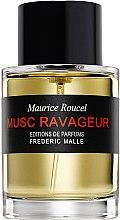 Parfumuri și produse cosmetice Frederic Malle Musc Ravageur - Apă de parfum
