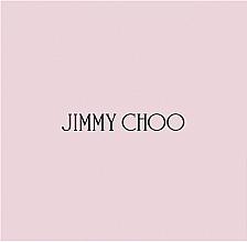 Parfumuri și produse cosmetice Jimmy Choo Jimmy Choo - Set (edp/100ml + b/lot/100ml + edp/7.5ml)