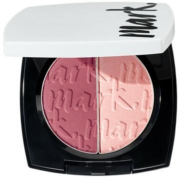 Paletă compactă pentru modelarea feței - Avon Mark Contour&Illuminator — Imagine N1
