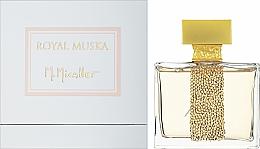 M. Micallef Royal Muska - Apă de parfum — Imagine N2