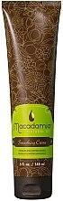 Parfumuri și produse cosmetice Cremă pentru păr cu efect de netezire - Macadamia Natural Oil Smoothing Creme