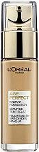 Parfumuri și produse cosmetice Fond de ten - L'Oreal Paris Age Perfect Radiant Foundation