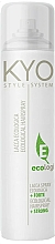 Parfumuri și produse cosmetice Spray pentru păr - Kyo Ecologic Haarspray Strong