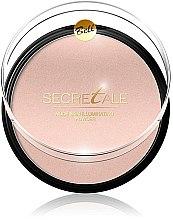 Parfumuri și produse cosmetice Pudră pentru față și corp - Bell Secretale Nude Skin Illuminating Powder