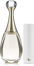 Dior Jadore - Set (edp/100ml + edp/mini/10ml) — Imagine N5