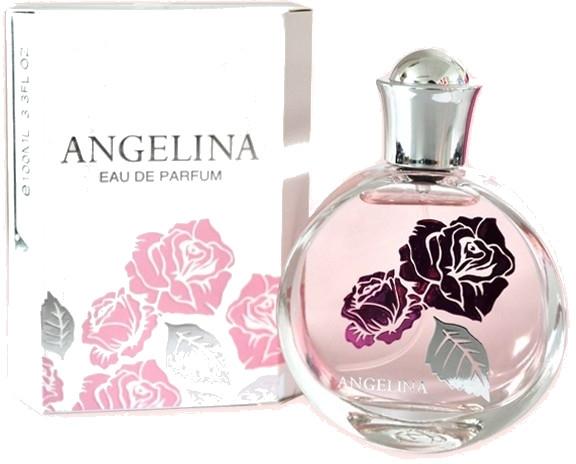 Omerta Angelina - Apă de parfum