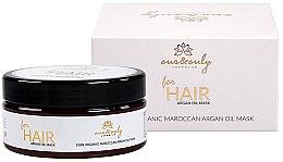 Parfumuri și produse cosmetice Mască de păr cu ulei de argan - One&Only Cosmetics For Hair Argan Oil Mask