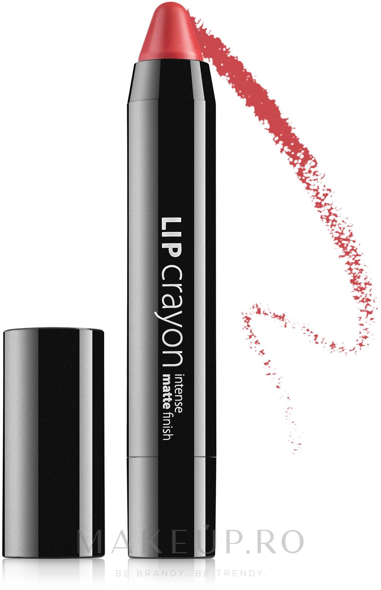 Ruj-creion de buze - Paese Lip Crayon Intense Matte Finish — Imagine 60