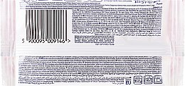 Șervețele revigorante, 15buc - Cleanic Pure & Glamour Wipes — Imagine N2