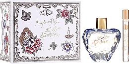 Parfumuri și produse cosmetice Lolita Lempicka Mon Premier - Set (edp/100ml + edp/15ml)