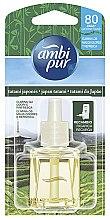Parfumuri și produse cosmetice Odorizant de aer - Ambi Pur Electric Air Freshener Refill Japanese Tatami