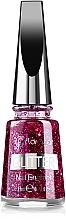 Parfumuri și produse cosmetice Lac de unghii - Flormar Glitter Nail Polish