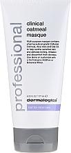 Parfumuri și produse cosmetice Mască de față - Dermalogica Clinical Oatmeal Masque