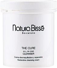 Cremă regenerantă - Natura Bisse The Cure All-In-One Cleanser — Imagine N2