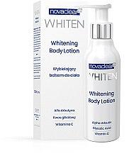 Parfumuri și produse cosmetice Loțiune de corp - Novaclear Whiten Whitening Body Lotion