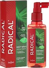 Parfumuri și produse cosmetice Balsam de păr - Farmona Radical Strengthening Hair Conditioner