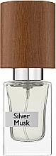 Parfumuri și produse cosmetice Nasomatto Silver Musk - Apă de parfum