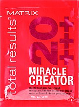 Parfumuri și produse cosmetice Mască de păr - Matrix Total Results Miracle Creator Multi-Tasking Hair Mask