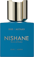 Parfumuri și produse cosmetice Nishane Ege - Parfum