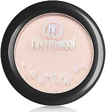 Parfumuri și produse cosmetice Pudra minerală compactă - Dermacol Mineral Compact Powder