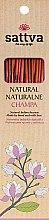 Parfumuri și produse cosmetice Stick-uri aromatice - Sattva Champa
