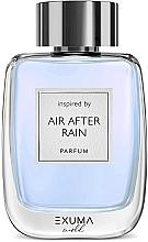 Parfumuri și produse cosmetice Exuma World Air After Rain - Parfum