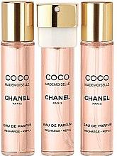 Chanel Coco Mademoiselle - Apă de parfum (rezervă) — Imagine N2