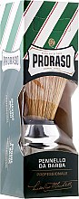 Parfumuri și produse cosmetice Perie pentru barbierit - Proraso Shaving Brush