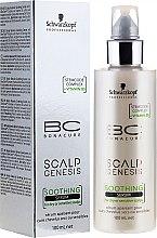 Parfumuri și produse cosmetice Ser pentru pielea sensibilă - Schwarzkopf Professional BC Bonacure Scalp Genesis Soothing Serum