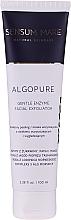Parfumuri și produse cosmetice Peeling enzimatic pentru față - Sensum Mare Algopure Gentle Enzyme Facial Exfoliator