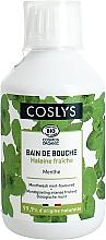 Parfumuri și produse cosmetice Agent de clătire pentru cavitatea bucală - Coslys Toothpaste Mouth Wash