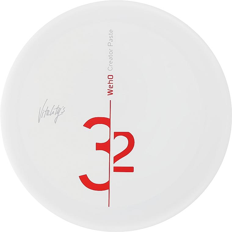 Pastă de styling - Vitality's We-Ho Creator Paste — Imagine N1