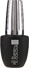 Parfumuri și produse cosmetice Lac de unghii, hibrid - Silcare The Garden of Colour Hybrid Gel