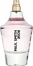 Paul Smith Rose - Apă de parfum (tester fără capac) — Imagine N1