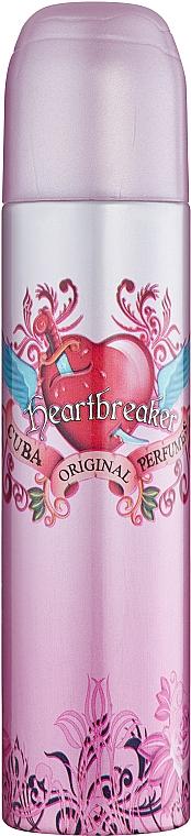 Cuba Heartbreaker - Apă de parfum