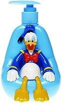 Parfumuri și produse cosmetice Spumă de curățare pentru mâini - Disney Donal Duck