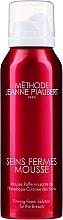 Parfumuri și produse cosmetice Spumă cu efect de fermitate pentru sâni - Methode Jeanne Piaubert Seins Fermes Mousse Firming Foam Solution for the Breasts