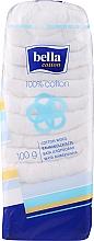 Parfumuri și produse cosmetice Vată, 100 g - Bella Cotton