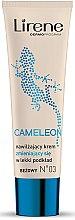 Parfumuri și produse cosmetice Fond de ten - Lirene Cameleon