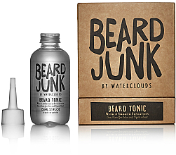 Parfumuri și produse cosmetice Toner pentru barbă - Waterclouds Beard Junk Beard Tonic