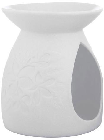 Lampă aromaterapie - Yankee Candle Pastel Hue Floral White — Imagine N1