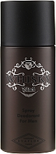 Parfumuri și produse cosmetice Evaflor Whisky Black - Deodorant