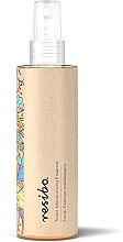 Parfumuri și produse cosmetice Tonic hidratant pentru îngrijirea feței - Resibo Tonik Moisturizing Mist