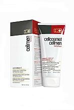 Parfumuri și produse cosmetice Cremă exfoliantă și modelatoare pentru corp - Cellcosmet Cellmen BodyGommage-XT