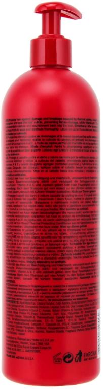 Balsam de protecție termică pentru păr - CHI 44 Iron Guard Conditioner — Imagine N3
