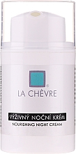 Parfumuri și produse cosmetice Cremă nutritivă de noapte pentru față - La Chevre Epiderme Nourishing Night Cream