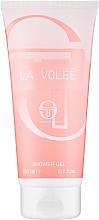 Parfumuri și produse cosmetice Sergio Tacchini La Volee - Gel de duș
