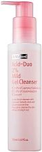 Parfumuri și produse cosmetice Gel blând de spălare - By Wishtrend Acid-Duo 2% Mild Gel Cleanser