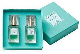 Parfumuri și produse cosmetice Acqua dell Elba Arcipelago Men - Set (edp/2x15ml)